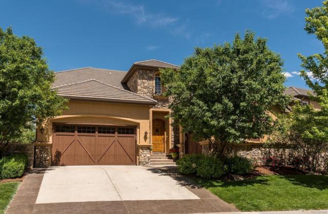 9113 E Vassar Avenue, Denver, CO 80231 (#1757926) :: The Heyl Group at Keller Williams