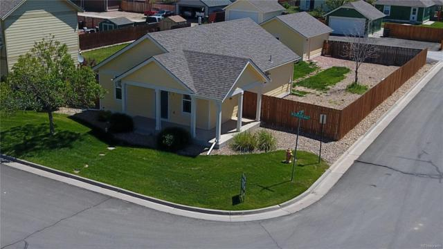 2704 Quarterland Street, Strasburg, CO 80136 (#1758142) :: The Galo Garrido Group