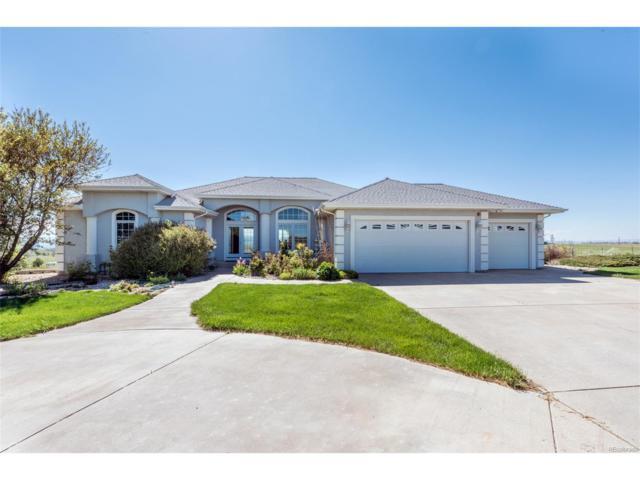 40455 Skylark Drive, Fort Collins, CO 80524 (MLS #1758290) :: 8z Real Estate
