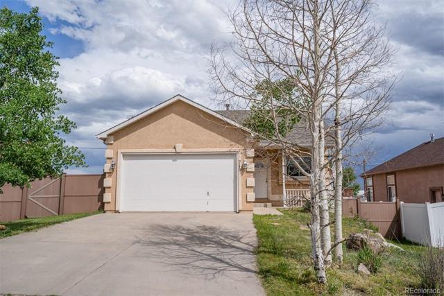 715 Circle Road, Palmer Lake, CO 80133 (MLS #1758399) :: 8z Real Estate