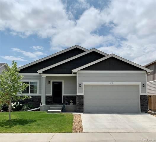 835 Pioneer Drive, Milliken, CO 80543 (MLS #1758405) :: 8z Real Estate