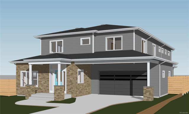 3050 S Ash Street, Denver, CO 80222 (#1758588) :: Bring Home Denver with Keller Williams Downtown Realty LLC