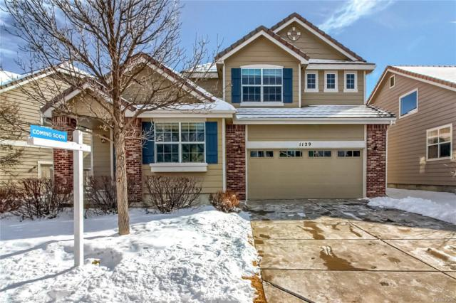 1129 S Duquesne Circle, Aurora, CO 80018 (MLS #1758768) :: Bliss Realty Group