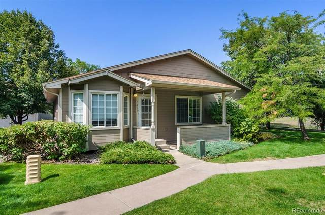 1811 W 101st Avenue, Thornton, CO 80260 (#1758791) :: The Harling Team @ Homesmart Realty Group