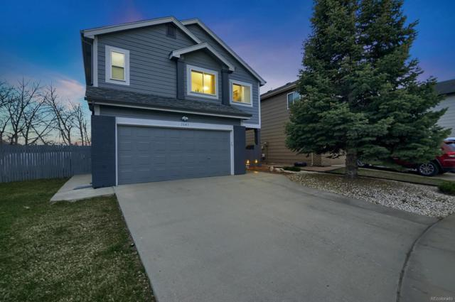5045 Fabray Lane, Colorado Springs, CO 80922 (MLS #1758836) :: 8z Real Estate