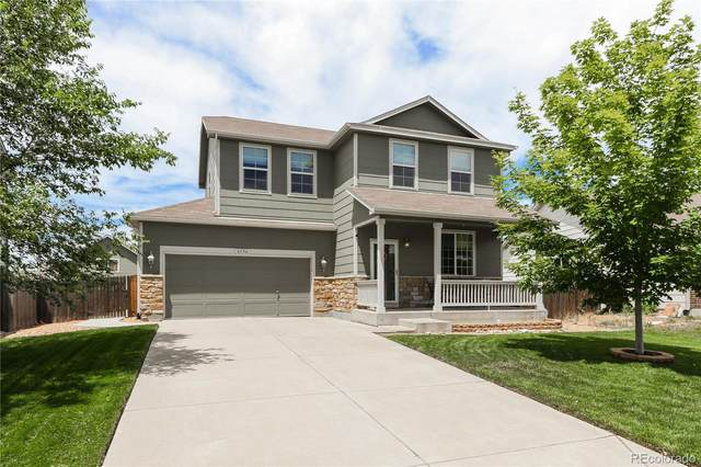 6136 Taylor Street, Frederick, CO 80530 (MLS #1758984) :: 8z Real Estate