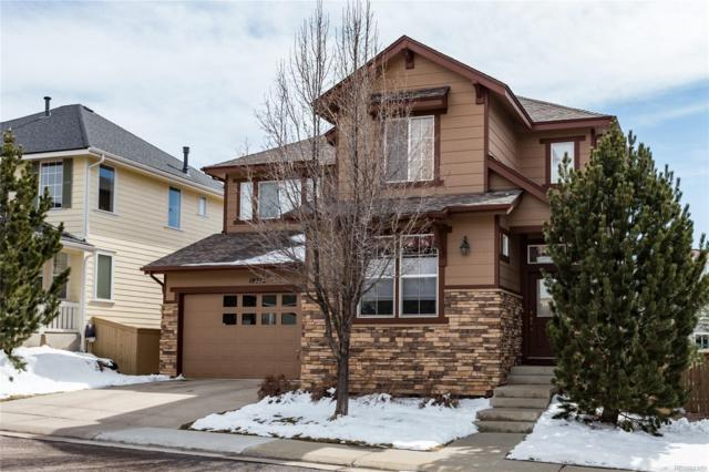 10712 Riverbrook Circle, Highlands Ranch, CO 80126 (#1759190) :: The Heyl Group at Keller Williams