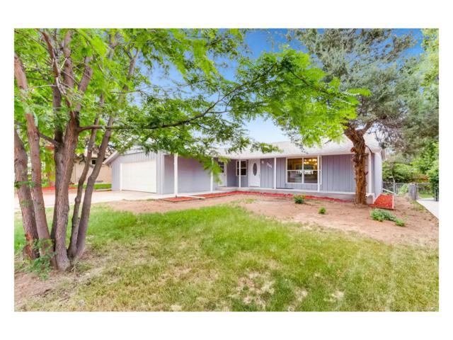 9495 W 12th Place, Lakewood, CO 80215 (MLS #1759308) :: 8z Real Estate
