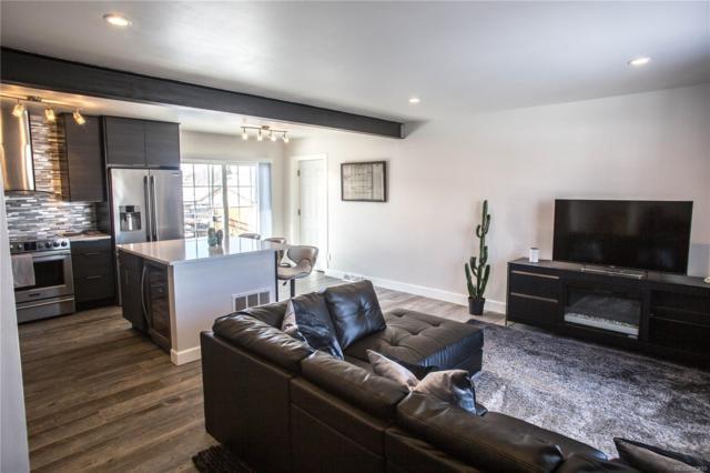 1544 Nueva Vista Drive, Denver, CO 80229 (#1759381) :: The Peak Properties Group