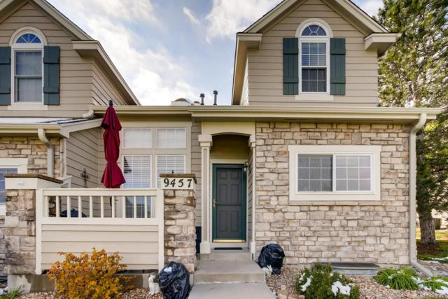 9457 Crossland Way, Highlands Ranch, CO 80130 (#1759390) :: The Heyl Group at Keller Williams