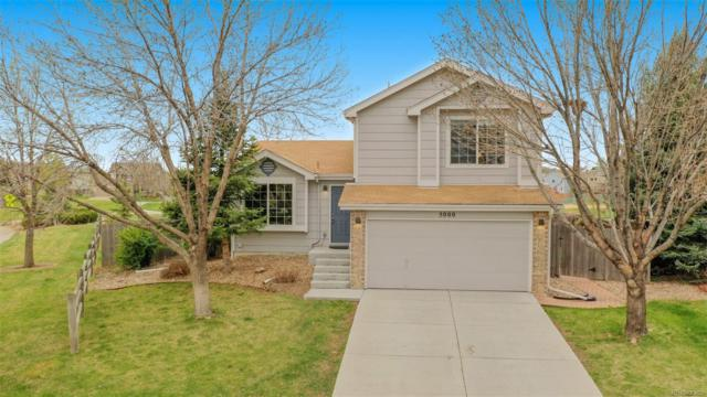 5000 W 126th Circle, Broomfield, CO 80020 (#1759547) :: The Heyl Group at Keller Williams