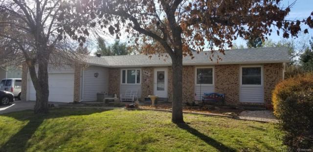 284 Short Place, Louisville, CO 80027 (MLS #1759699) :: 8z Real Estate