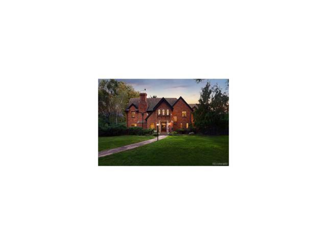 6330 Montview Boulevard, Denver, CO 80207 (#1760139) :: Wisdom Real Estate