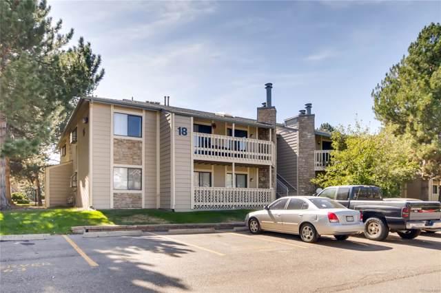 8600 E Alameda Avenue 18-204, Denver, CO 80247 (#1760433) :: The DeGrood Team