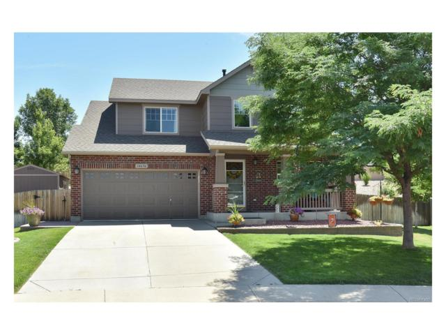 14636 Gaylord Street, Thornton, CO 80602 (MLS #1760482) :: 8z Real Estate