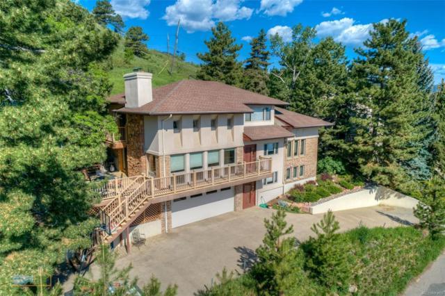 295 Bellevue Drive, Boulder, CO 80302 (#1760508) :: Bring Home Denver with Keller Williams Downtown Realty LLC