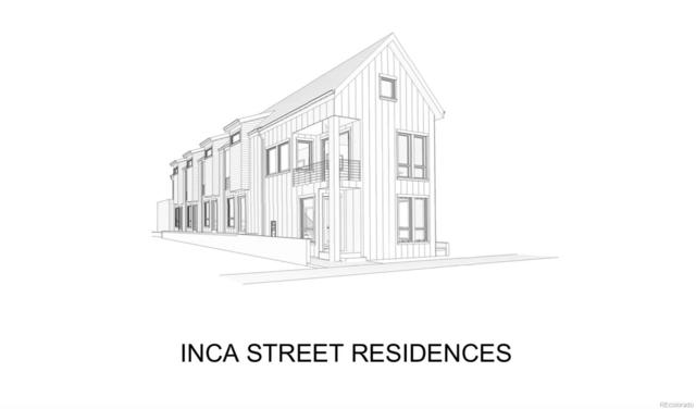 1046 Inca Street, Denver, CO 80204 (#1760889) :: Venterra Real Estate LLC