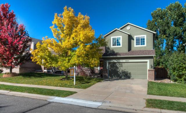 1605 Daily Drive, Erie, CO 80516 (#1761061) :: The Heyl Group at Keller Williams