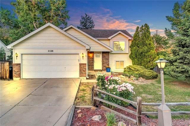 2108 Daley Drive, Longmont, CO 80504 (MLS #1761102) :: 8z Real Estate