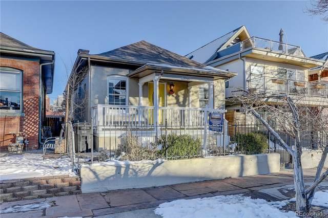 3244 Vallejo Street, Denver, CO 80211 (#1761154) :: Venterra Real Estate LLC