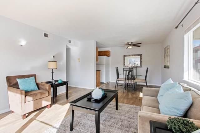 10211 Ura Lane #207, Thornton, CO 80260 (MLS #1761166) :: 8z Real Estate
