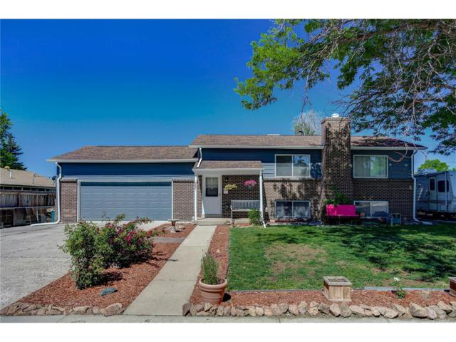 3331 Mowry Place, Westminster, CO 80031 (#1761549) :: The Peak Properties Group
