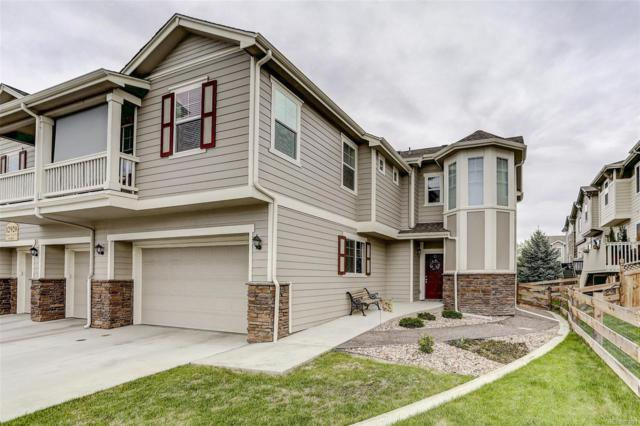 12920 Grant Circle A, Thornton, CO 80241 (#1761659) :: The HomeSmiths Team - Keller Williams