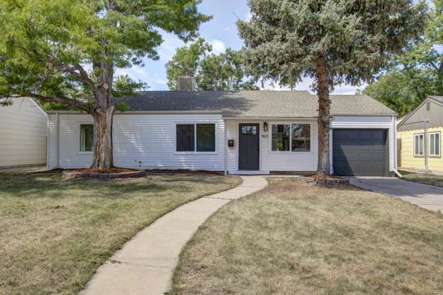 3025 S Grape Way, Denver, CO 80222 (MLS #1761788) :: 8z Real Estate