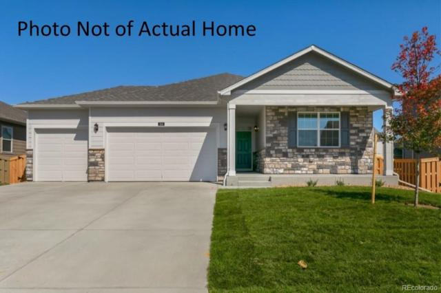 Address Not Published, , CO 80550 (#1761831) :: Wisdom Real Estate