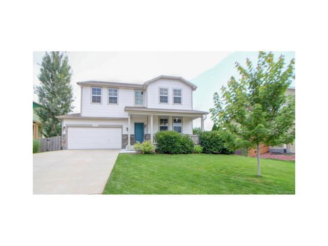 6163 Graden Street, Frederick, CO 80530 (MLS #1762121) :: 8z Real Estate