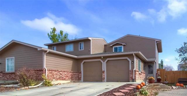 12526 Elm Street, Thornton, CO 80241 (MLS #1762208) :: The Sam Biller Home Team