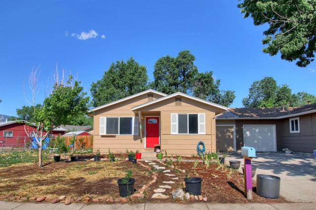 2772 Carmel Circle, Colorado Springs, CO 80910 (#1762444) :: Bring Home Denver
