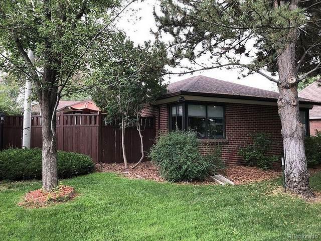 520 Detroit Street, Denver, CO 80206 (MLS #1762556) :: 8z Real Estate