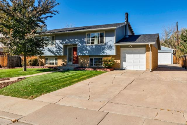 2767 S Quay Way, Denver, CO 80227 (#1762622) :: 5281 Exclusive Homes Realty