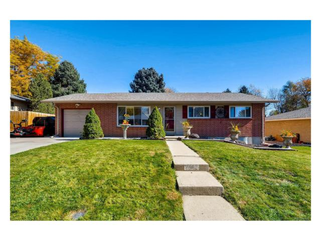 2882 S Zenobia Street, Denver, CO 80236 (MLS #1762904) :: 8z Real Estate