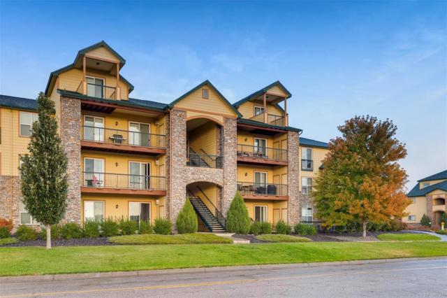 7222 S Blackhawk Street #106, Englewood, CO 80112 (#1762922) :: The City and Mountains Group