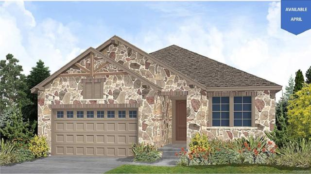23676 E Del Norte Place, Aurora, CO 80016 (#1762955) :: HomePopper