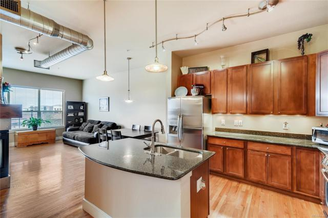 10111 Inverness Main Street #204, Englewood, CO 80112 (#1763049) :: Bring Home Denver with Keller Williams Downtown Realty LLC