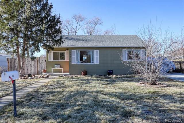 7561 King Street, Westminster, CO 80030 (#1763209) :: Bring Home Denver with Keller Williams Downtown Realty LLC