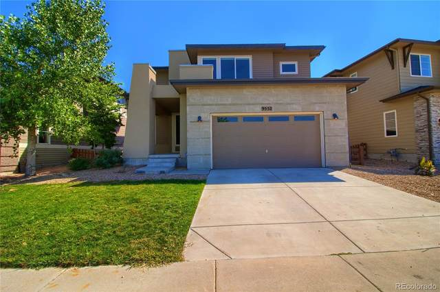 9552 Kendrick Way, Arvada, CO 80007 (MLS #1763214) :: Bliss Realty Group