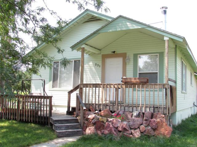 231 S Stanolind Avenue, Rangely, CO 81648 (#1763585) :: The Pete Cook Home Group