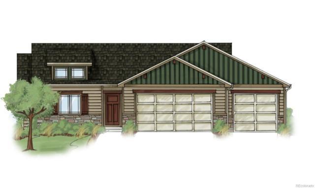 690 Cimarron Trail, Ault, CO 80610 (#1763752) :: The Peak Properties Group