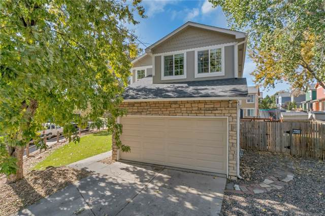 2665 W 80th Way, Westminster, CO 80031 (#1763762) :: The Griffith Home Team