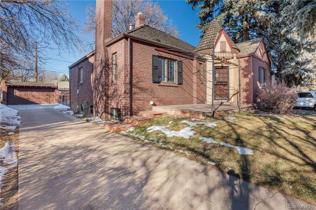 651 Fairfax Street, Denver, CO 80220 (#1763838) :: iHomes Colorado