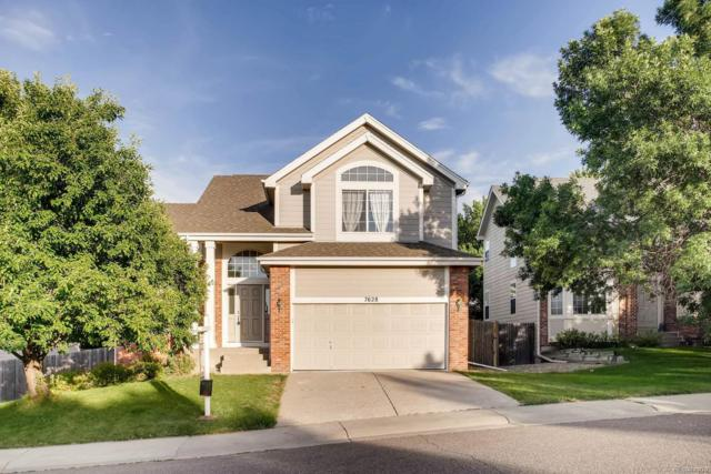 7628 Marin Court, Lone Tree, CO 80124 (#1764073) :: Bring Home Denver with Keller Williams Downtown Realty LLC