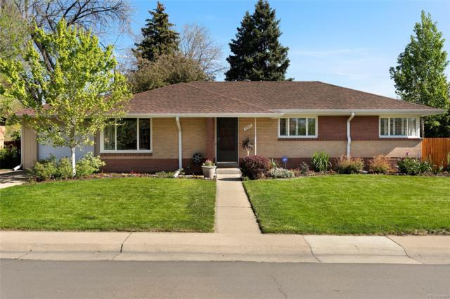 8415 W 1st Place, Lakewood, CO 80226 (MLS #1764140) :: 8z Real Estate