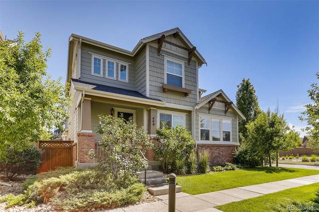 440 Dallas Street, Denver, CO 80230 (#1764754) :: Relevate | Denver