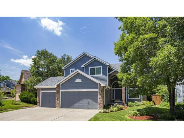 1676 Waneka Lake Trail, Lafayette, CO 80026 (MLS #1764786) :: 8z Real Estate