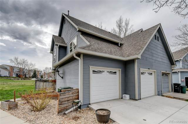 8168 W 90th Drive, Westminster, CO 80021 (#1764930) :: The DeGrood Team