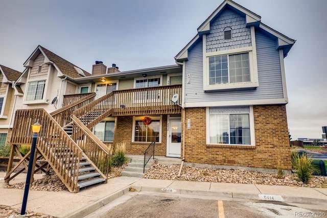 6414 Village Lane, Colorado Springs, CO 80918 (MLS #1764949) :: 8z Real Estate